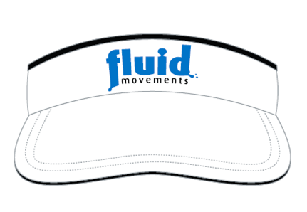 Headsweats Fluid Visor