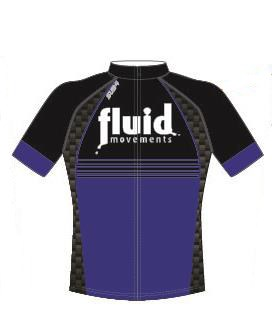 Short Sleeved Pro Cycling Jersey
