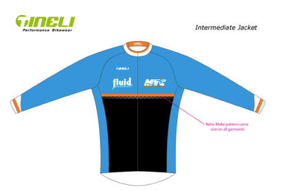 Thermal Cycling Jacket